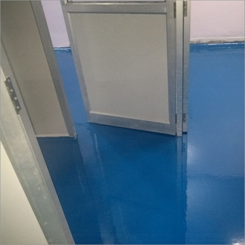 Decorative epoxy Flooing serivce