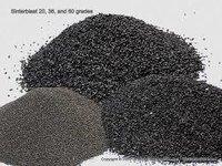 Brown Aluminium Abrasive Oxide Grit