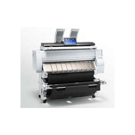 Wide Format Digital Printer MP CW2201SP