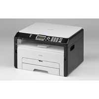SP-210SU Ricoh Multifunction Printer