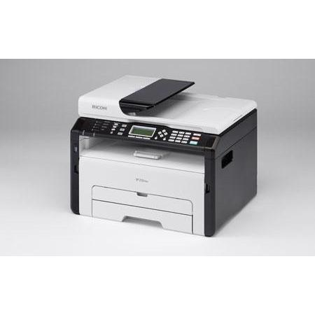 SP-212SNW Ricoh Multifunction Printer