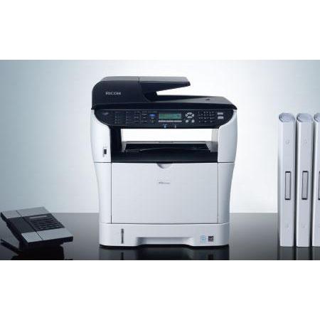Ricoh Laser Multifunction Printer