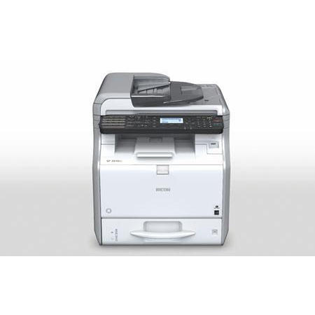 SP-3600SF Ricoh Multifunction Printer