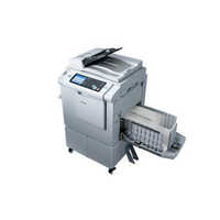 DD5450 Digital Duplicators Machine