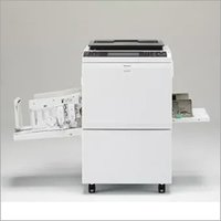 DD-3324 Ricoh Digital Duplicator