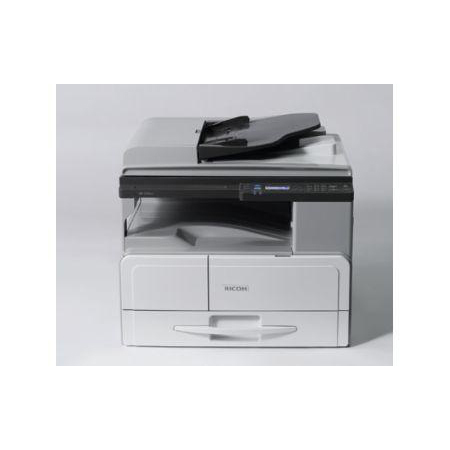 B&W Multifunction Printer MP