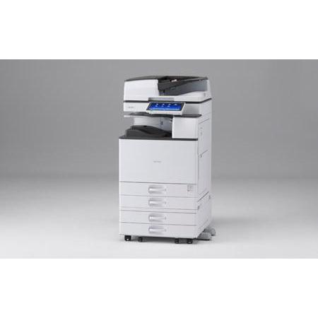Black & White Multifunction Printer