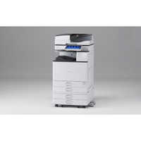 MP 2555SP B&W Multifunction Printer