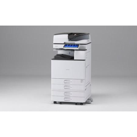 Black & White Multifunction Printer