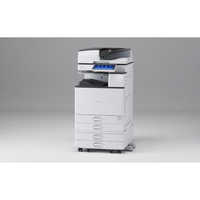 B&W Multifunction Printer MP 3555SP