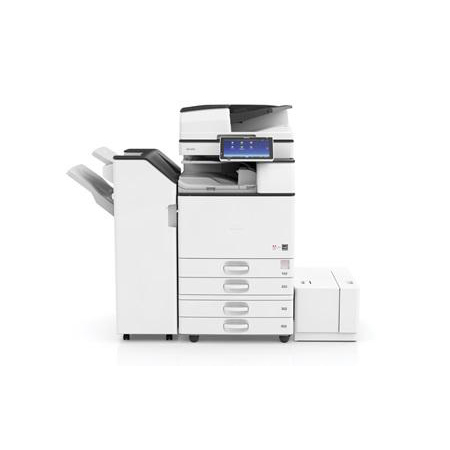 B&W Multifunction Printer MP 4055SP