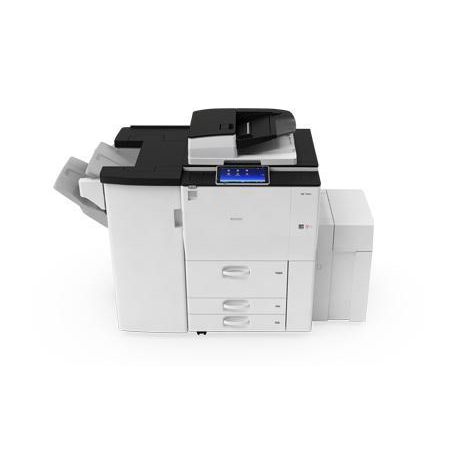 B&W Multifunction Printer MP 7503SP