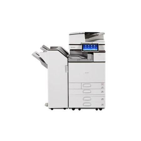 Ricoh Colour Multifunction Printer
