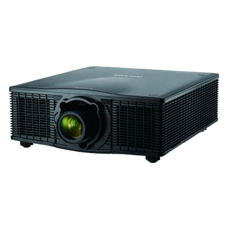 Ricoh High End Projector