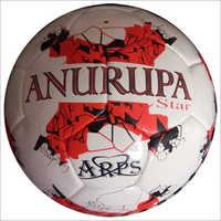 4 ply Shining PU Football Anurupa Star-5
