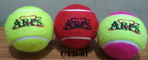 Cricket Tennis Ball Heavy Weight ARPS Brand