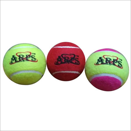 Cricket Tennis Ball Heavy Weight ARPS Brand