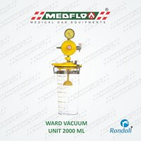 Ward Vacuum Unit