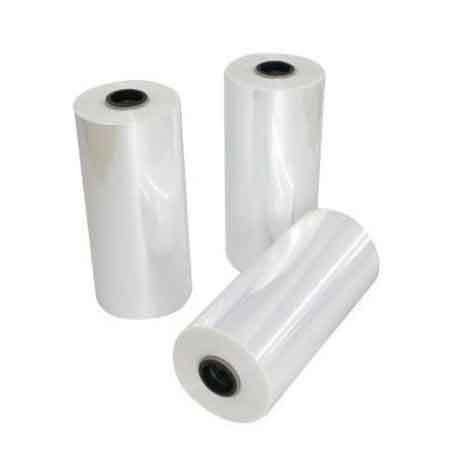 Silage wrapping plastic stretch film