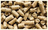 Soyabean pellets