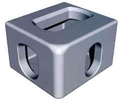 Container Corner Block