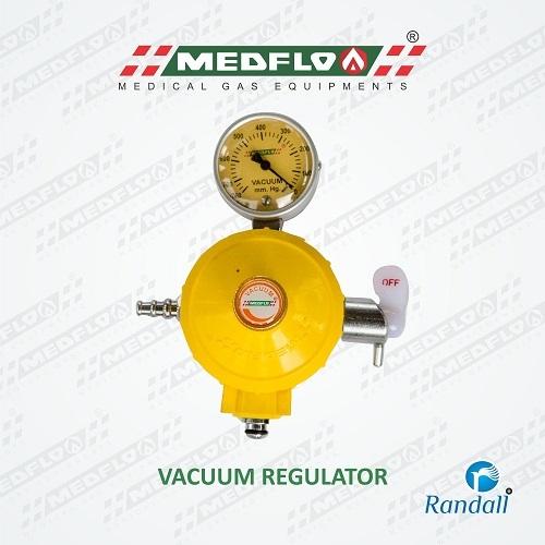 Vacuum Regulator