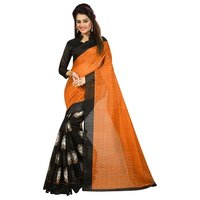 Bhagalpuri Silk Fancy Saree