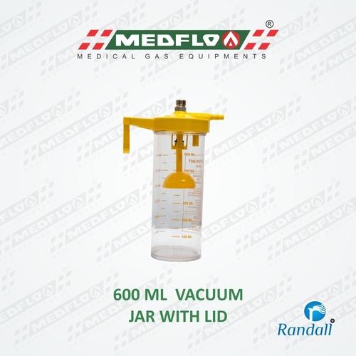 Ward Vaccum Jar