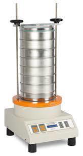 Electromagnetic Sieve shaker
