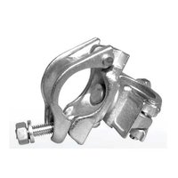 Forged Fix Coupler