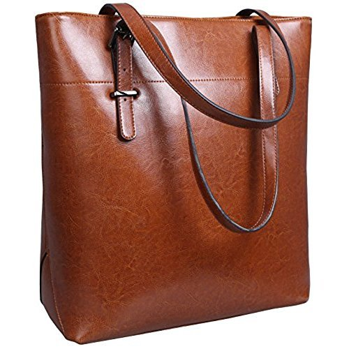 Women's Leather Tote Bags