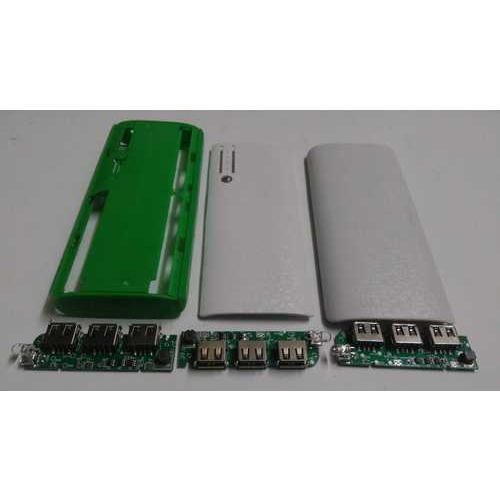 Power Bank Housing And PCB