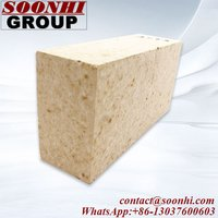 Alumina Silica Fire Brick