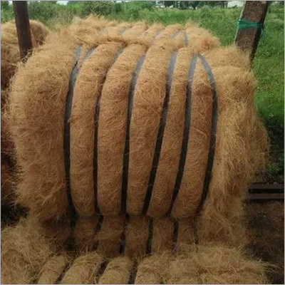 Coconut Coir Fiber Exporters in India