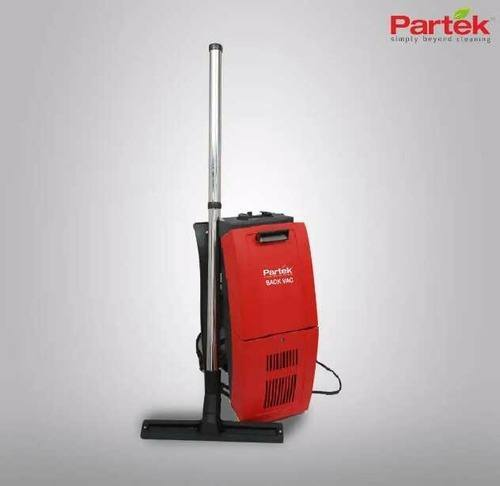 Portable Back Vacuum Cleaner