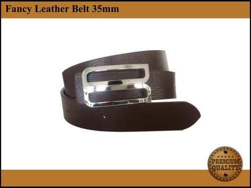 fancy leather belt