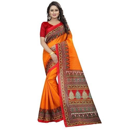 Bhagalpuri Pure Silk