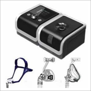 Auto CPAP  With Humidifier
