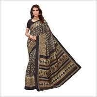 New Bhagalpuri fancy Saree