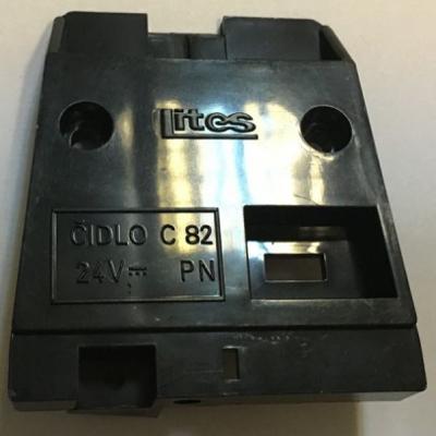 Tesla ABS Board