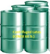 CENTRIFUGED LATEX