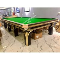 Billiard Table S-1 Exclusive