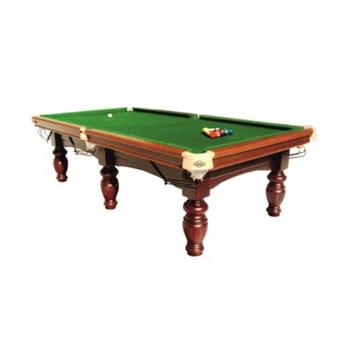 S2 Snooker Table Mini With Slates