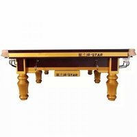 Billiard Star Table XW101-12