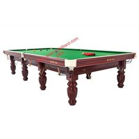Billiard Star Table XW107-12S