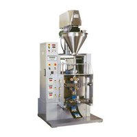 Chana Dal Packaging Machine