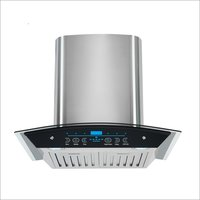 Designer Kitchen Chimney
