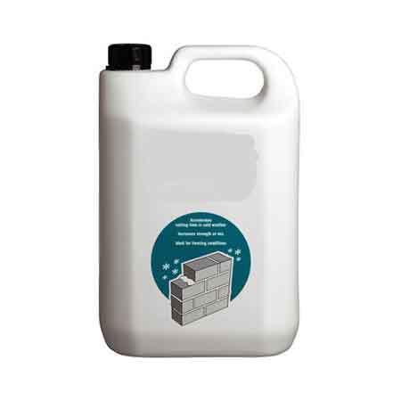 Chloride Based Hardner and Plasticizer