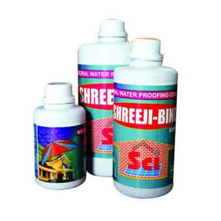 Water Proofing Compound