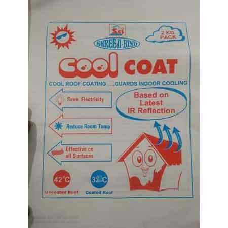 Cool Coating